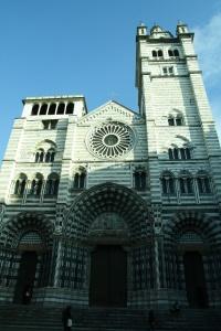 Cattedrale Genova