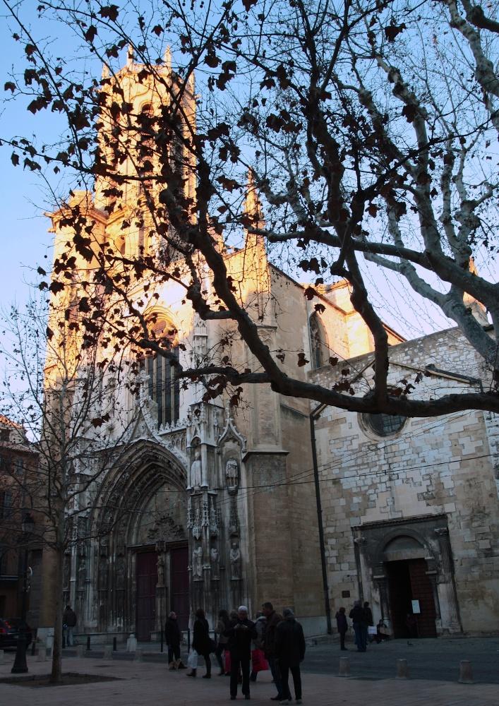 Viaggio itinerante verso Barcellona ''Aix en Provence - Collioure - Cadaqués''   (4/6)
