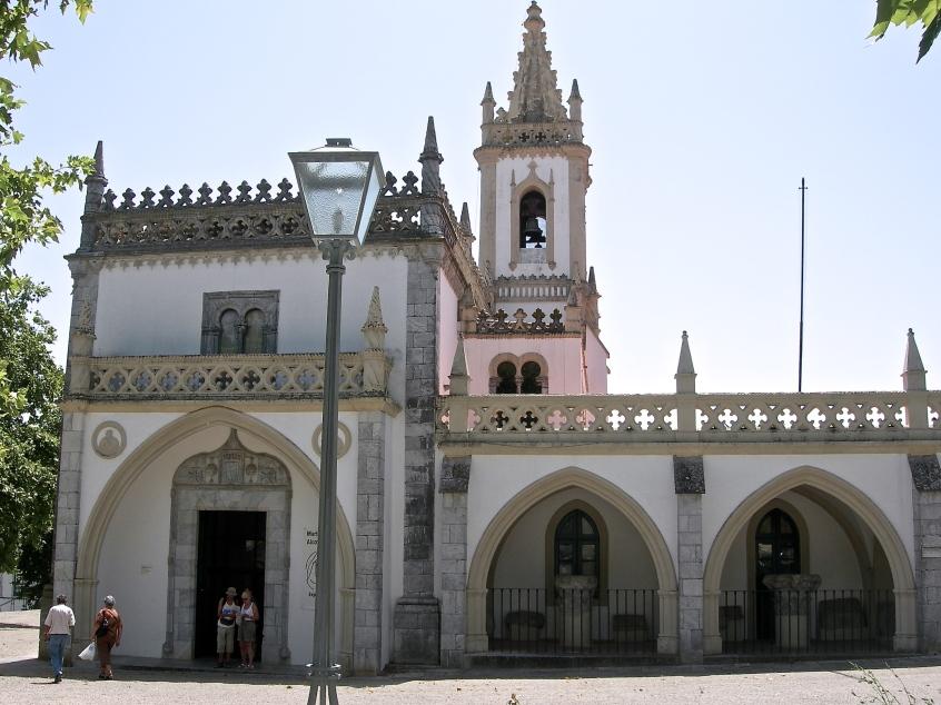 convento delle clarisse de Nossa Senhora de Conceiçao