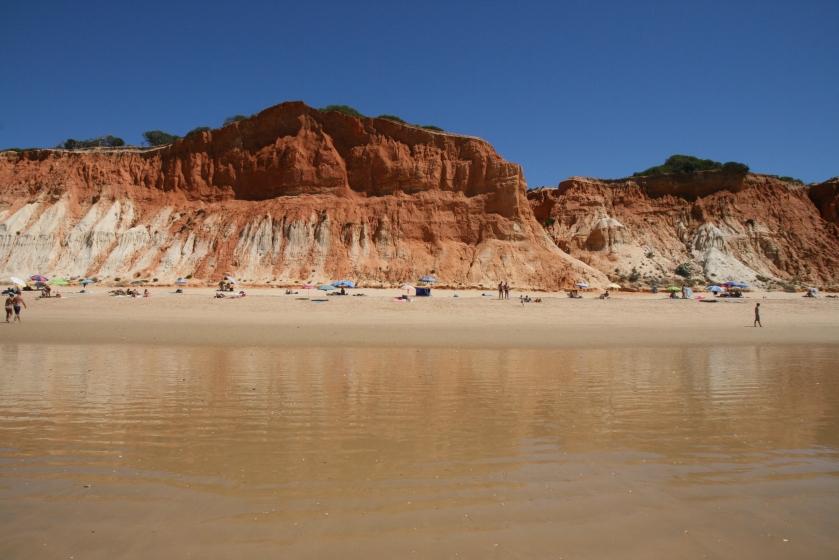 Praia da Falesia - Albufeira