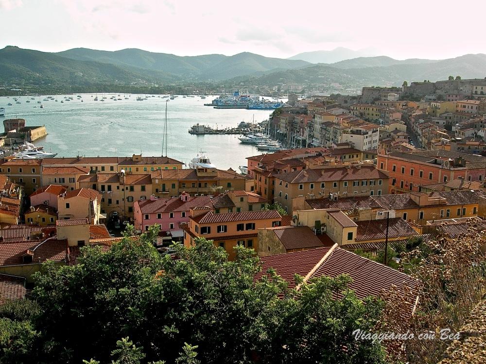 Luglio 2013 si va all'Elba.. (3/6)