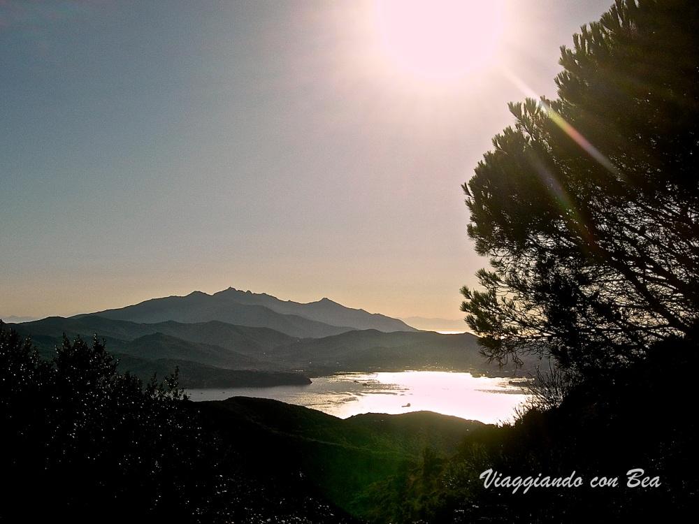 Luglio 2013 si va all'Elba.. (1/6)