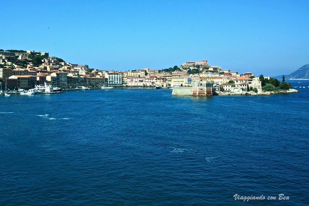 Luglio 2013 si va all'Elba.. (2/6)