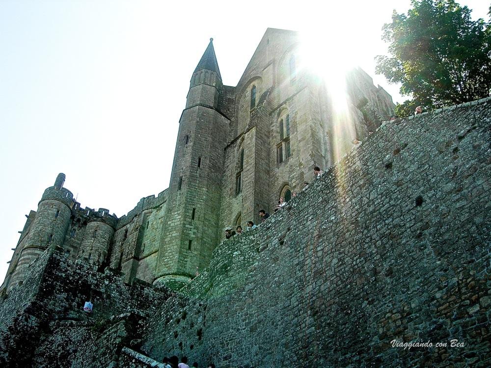 Le Mont-Saint-Michel, Bretagna o Normandia?? (4/6)