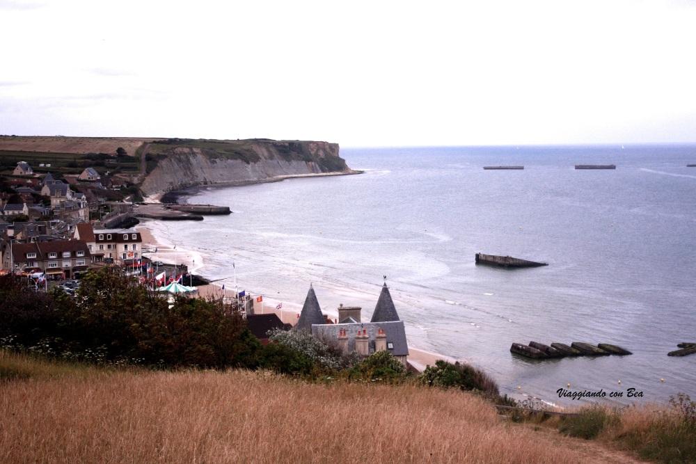 Normandia verso le spiagge del D-Day e non solo.. (4/6)