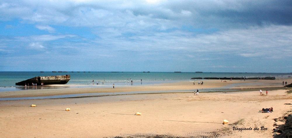 Normandia verso le spiagge del D-Day e non solo.. (5/6)