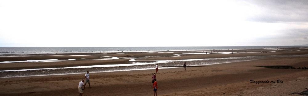 Normandia verso le spiagge del D-Day e non solo.. (1/6)