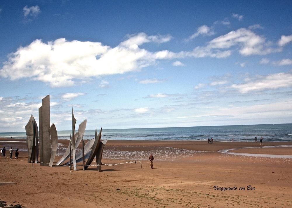 Normandia verso le spiagge del D-Day e non solo.. (6/6)