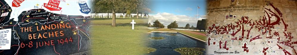 Normandia verso le spiagge del D-Day e non solo.. (3/6)