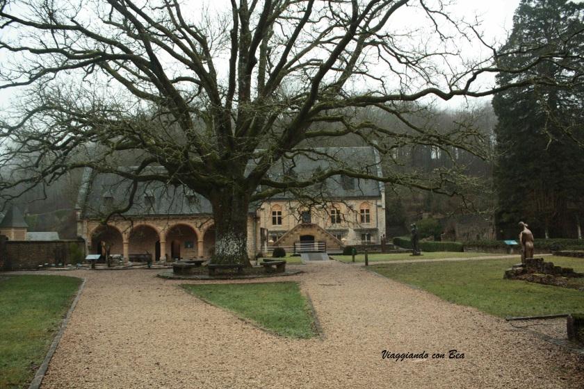 Monastero di Orval