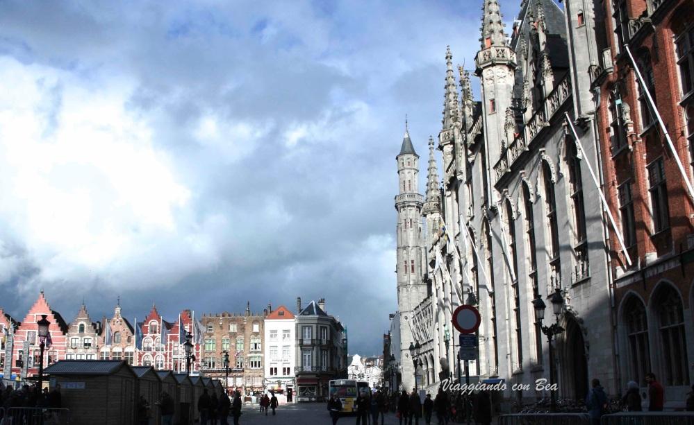Bruges …. gioiello delle Fiandre (5/6)