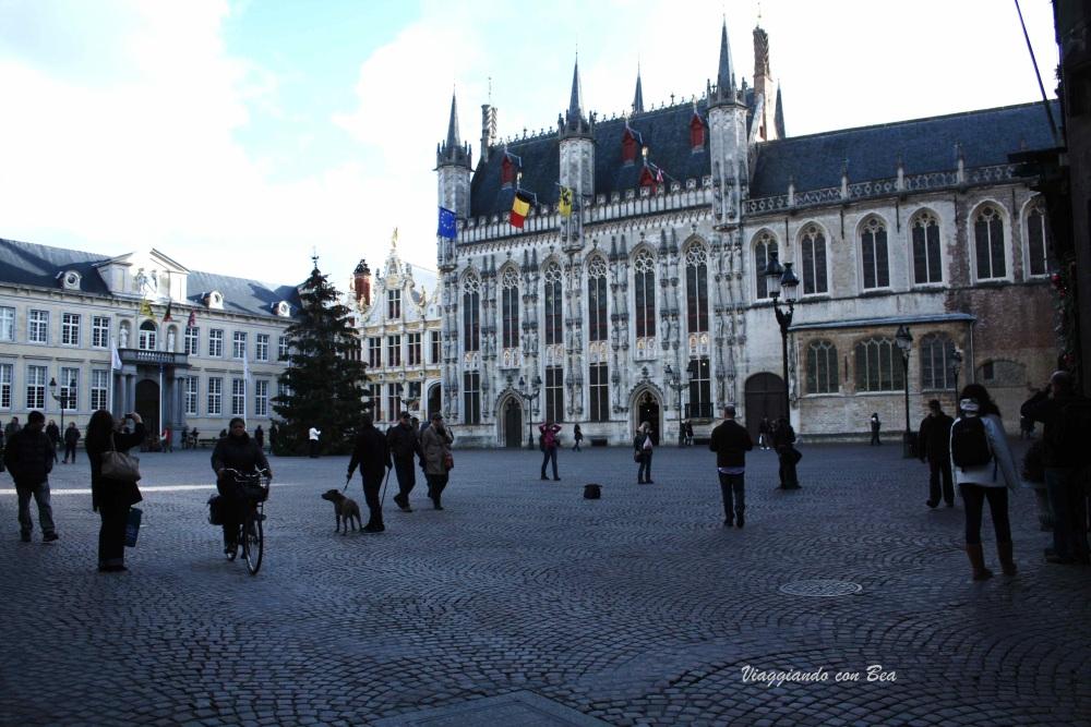 Bruges …. gioiello delle Fiandre (6/6)