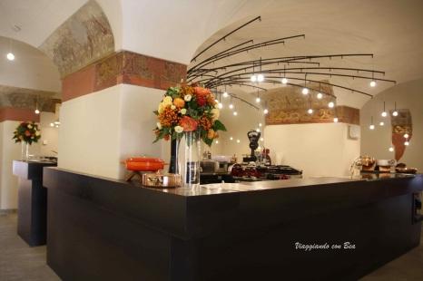 Villa Reale - caffetteria