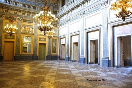 Villa Reale di Monza - Sala da Ballo