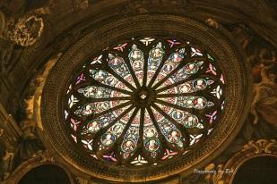 Duomo di Monza - interno
