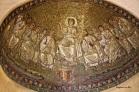 Cristo con gli Apostoli