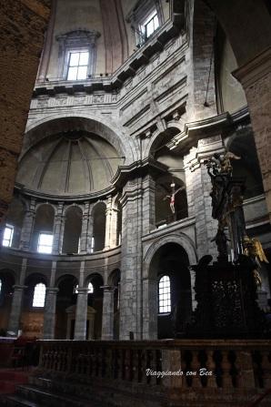 Basilica di San Lorenzo - interno