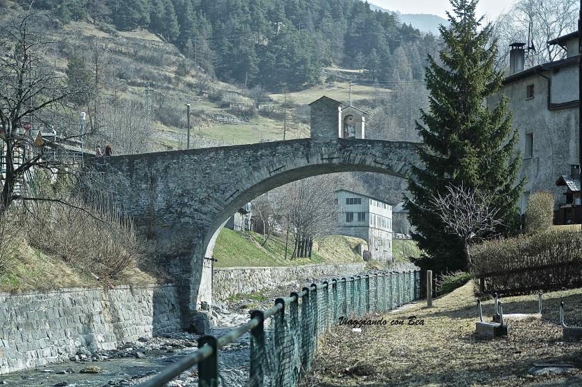 Ponte Combo