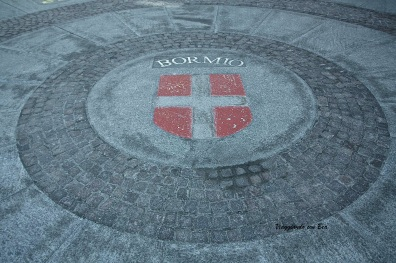 Bormio - via Roma