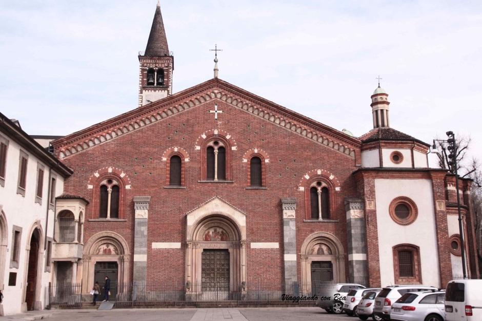 Chiesa di Sant'Eustorgio