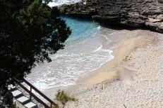 Spiaggia degli Stecchi