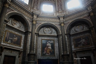 Duomo - interno