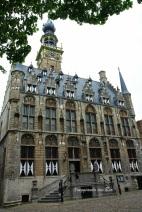 Veere - Stadhuis