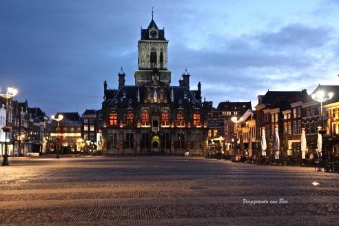Markt - Stadhuis