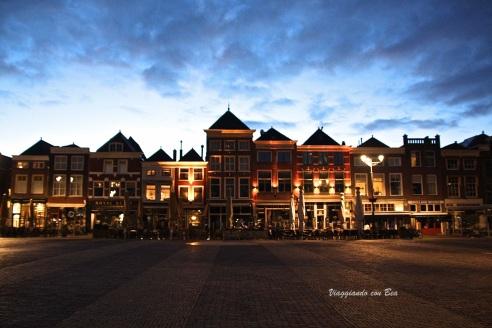 Belle case sul Markt