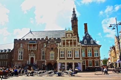 Grote Mrkt - Stadhuis