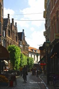 Haarlem - a spasso per le vie del centro