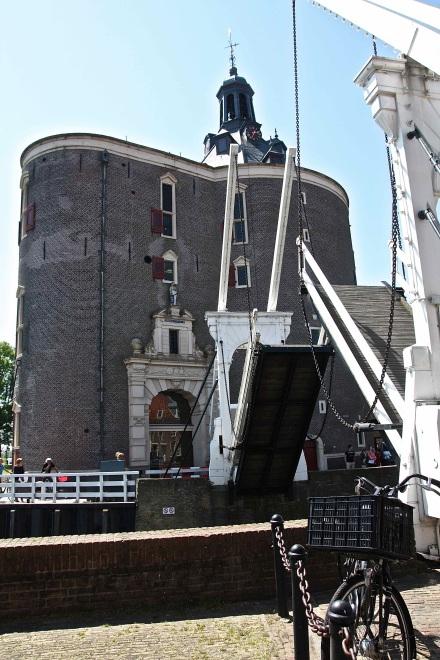 Enkhuizen - Dromedaris antica torre del 1540