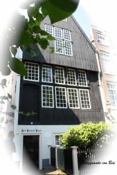 Begijnhof - La casa più antica di Amsterdam