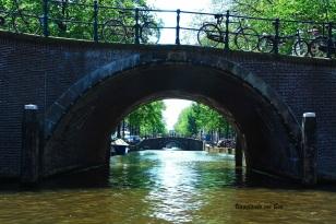 I ponti di Amsterdam