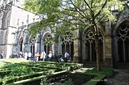 Chiostro Domkerk