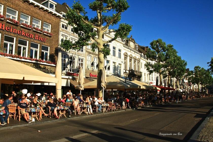 Maastricht - Piazza Vrijthof