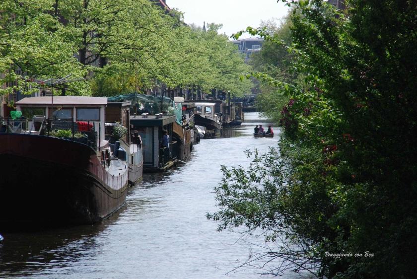 Le case galleggianti