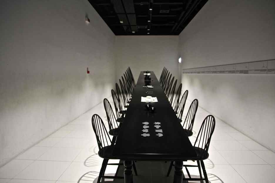 Giappone - design d' avanguardia di Oki Sato