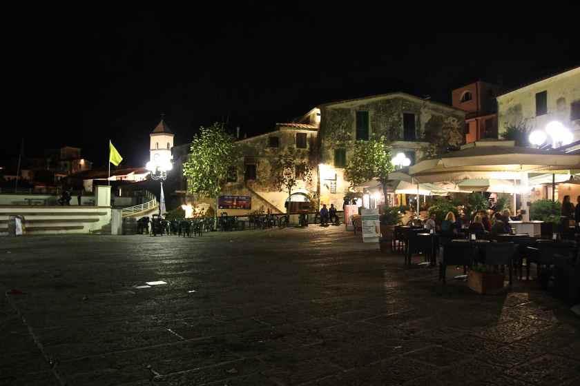 Capoliveri - Piazza Matteotti
