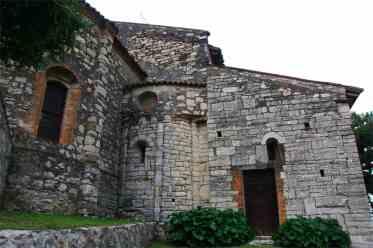 Monastero San Pietro in Lamosa
