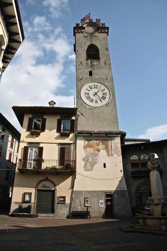 Torre Civica del 1442