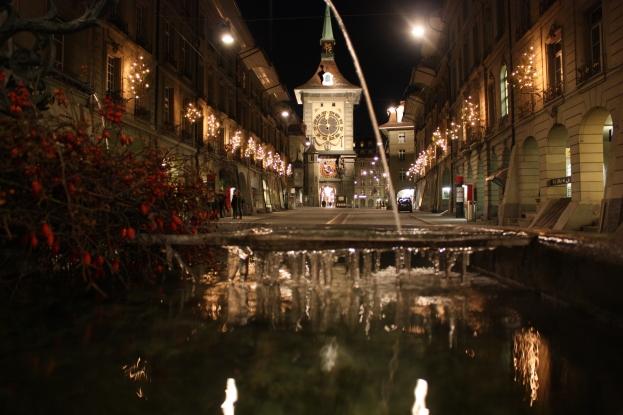 Svizzera - Berna