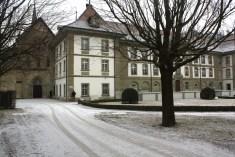 Svizzera - Abbaye de Hautorive
