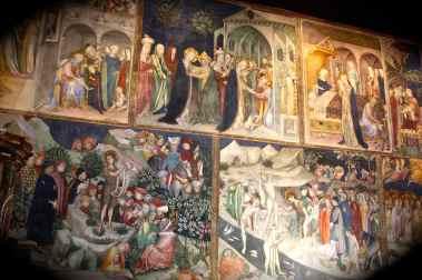 Storia di San Giovanni Battista
