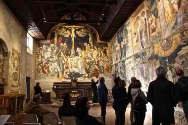Oratorio di San Giovanni