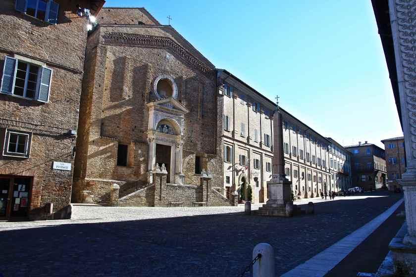 Piazza Rinascimento