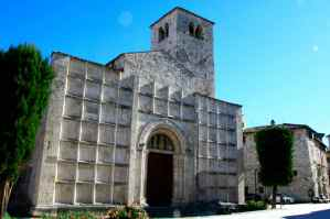 Chiesa di SS. Vincenzo e Anastasio