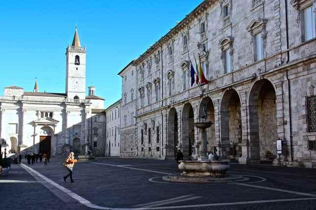 Piazza Arringo