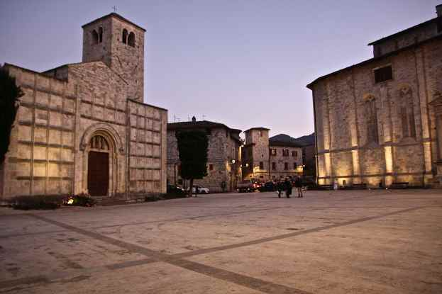 Piazza Basso
