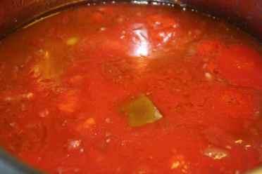 e la salsa mutti